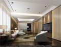 110平米三室两厅宜家风格客厅欣赏图