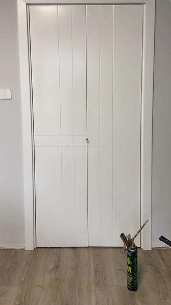 null风格储藏室装修案例