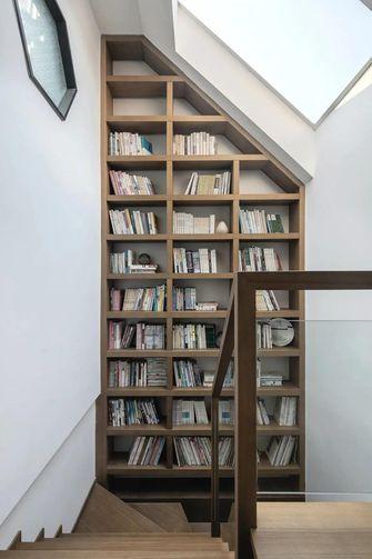 140平米复式中式风格储藏室图