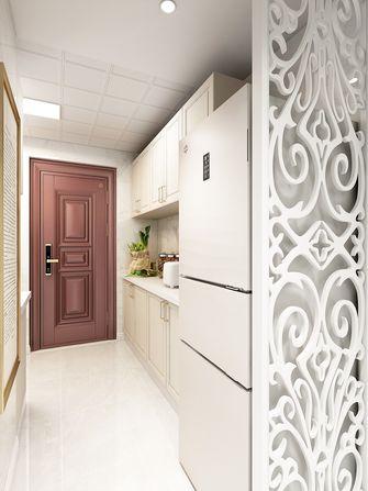 60平米公寓美式风格玄关效果图