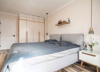 40平米小户型地中海风格卧室效果图