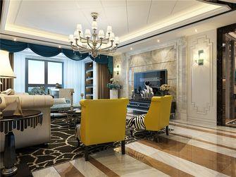140平米别墅新古典风格客厅沙发欣赏图
