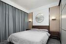 130平米四室两厅北欧风格卧室装修效果图