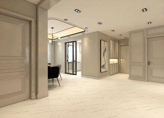 140平米四室四厅北欧风格走廊图