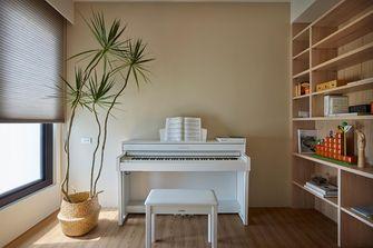 140平米四室两厅日式风格阳光房装修案例