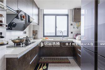 140平米三室两厅中式风格厨房图片大全