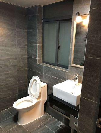 120平米三东南亚风格卫生间装修案例