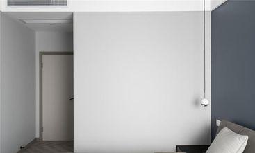 30平米以下超小户型现代简约风格卧室设计图