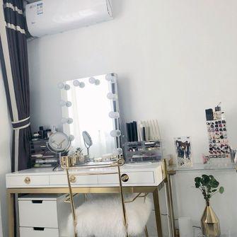 110平米三美式风格梳妆台装修案例
