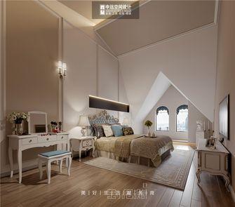 140平米别墅新古典风格阁楼图片