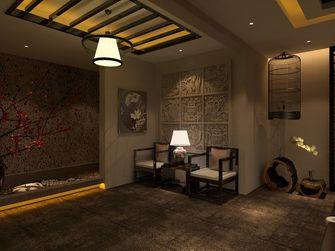 140平米别墅东南亚风格其他区域装修效果图