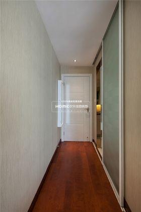 120平米三室兩廳混搭風格衣帽間裝修圖片大全