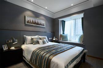 90平米三室两厅其他风格卧室欣赏图
