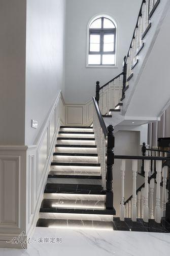 欧式风格楼梯间图片大全