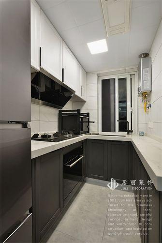 50平米小户型其他风格厨房效果图