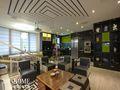 140平米三室五厅现代简约风格客厅图片