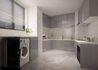130平米三新古典风格厨房装修效果图
