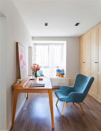 120平米三室五厅北欧风格梳妆台图