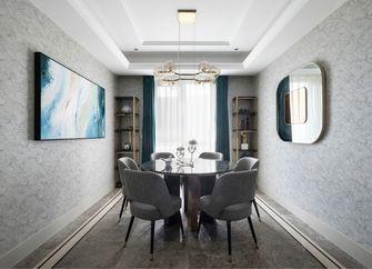 140平米四其他风格餐厅装修案例