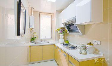 10-15万100平米三室一厅现代简约风格厨房装修效果图