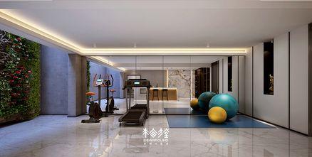 140平米复式其他风格健身室图片