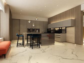 140平米别墅宜家风格厨房装修图片大全