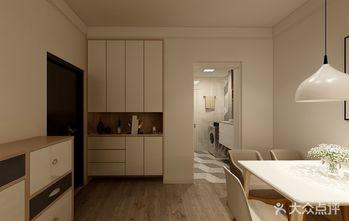 50平米现代简约风格客厅装修效果图