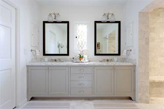 100平米三室两厅北欧风格梳妆台装修案例