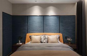 140平米四混搭风格卧室装修案例