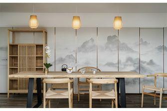 140平米复式混搭风格健身室装修案例