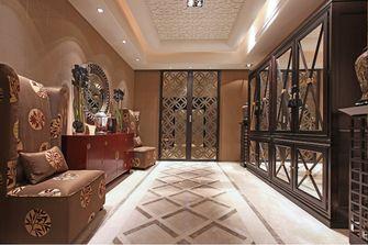 豪华型140平米别墅东南亚风格玄关图