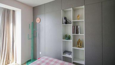100平米三室两厅东南亚风格卧室图