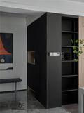 120平米现代简约风格玄关装修案例