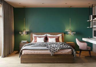 70平米一室两厅其他风格卧室装修图片大全