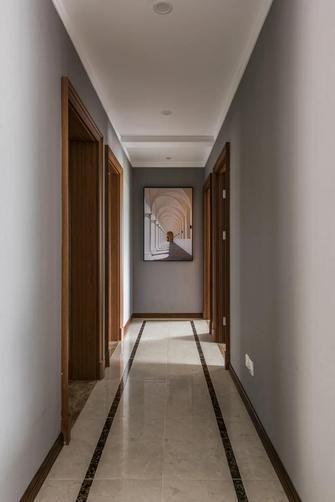 130平米三其他风格走廊装修案例