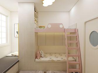 中式风格儿童房欣赏图