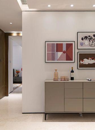 130平米三室一厅北欧风格走廊装修案例
