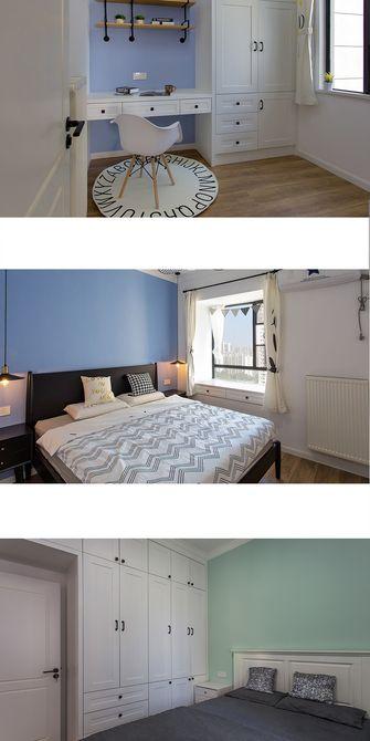 100平米其他风格卧室装修图片大全