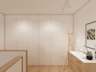 60平米公寓日式风格卧室图片