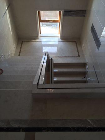 null风格楼梯间装修图片大全
