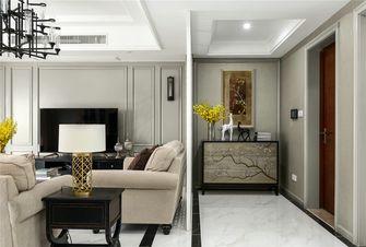140平米三室两厅美式风格其他区域效果图