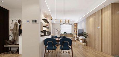 100平米三室一厅其他风格餐厅装修效果图