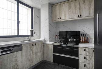 110平米三室两厅宜家风格厨房装修效果图
