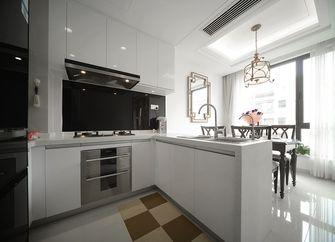 经济型100平米美式风格厨房欣赏图