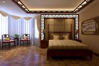 一房中式风格装修案例