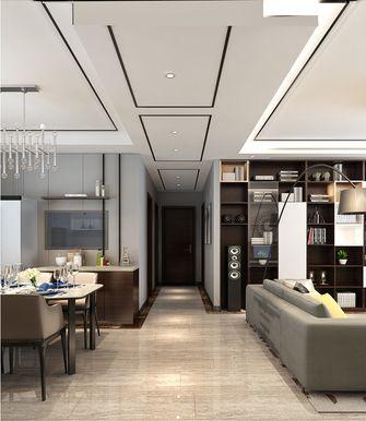 140平米四其他风格走廊装修效果图