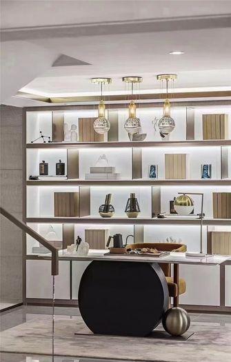 140平米别墅北欧风格储藏室装修案例