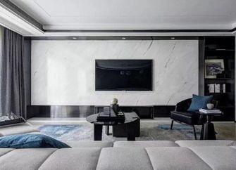 120平米三其他风格客厅装修图片大全
