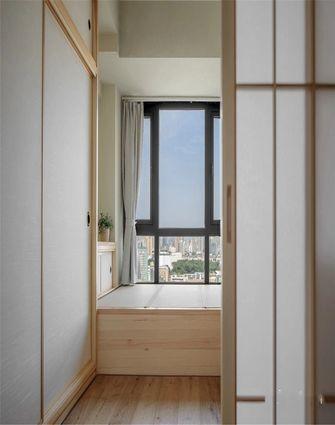 日式风格儿童房装修图片大全
