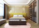140平米四室六厅其他风格卧室图